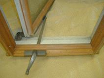 Andersen Casement Window Operator Replacement