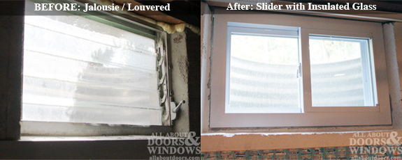 To Replace A Basement Window In Concrete, How To Measure A Basement Window For Replacement