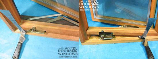 Replacing Glass Surrounds In Door Sidelites Door Lites