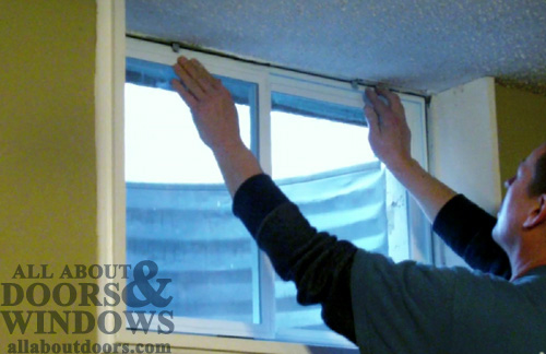 sliding basement windows inch put in new window how to replace basement window inserts