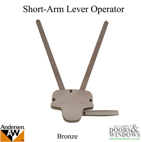 Andersen Awning Window Parts Amp Hardware