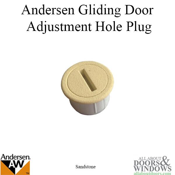 Andersen Perma Shield Gliding Door Steel Tandem Roller