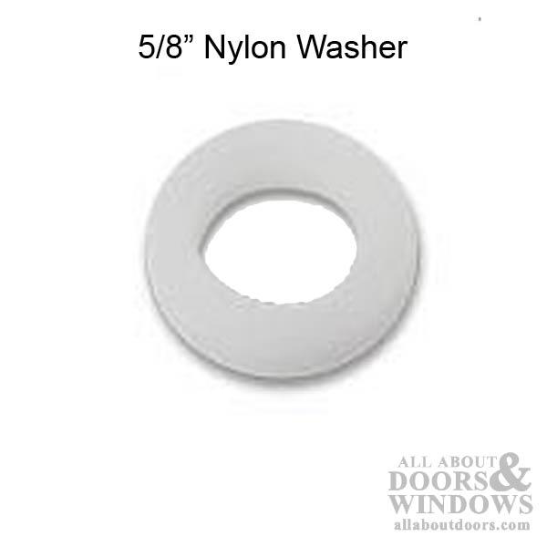 Nylon Washer For Marvin Thumb Turn