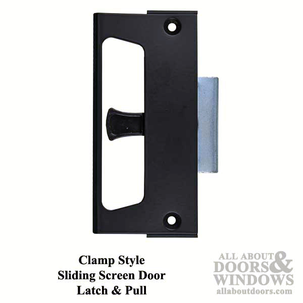Screen Door Latches Pulls Sliding Screen Door