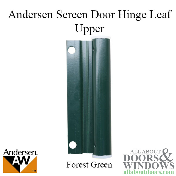 Andersen Hinged Screen Door Parts All About Doors
