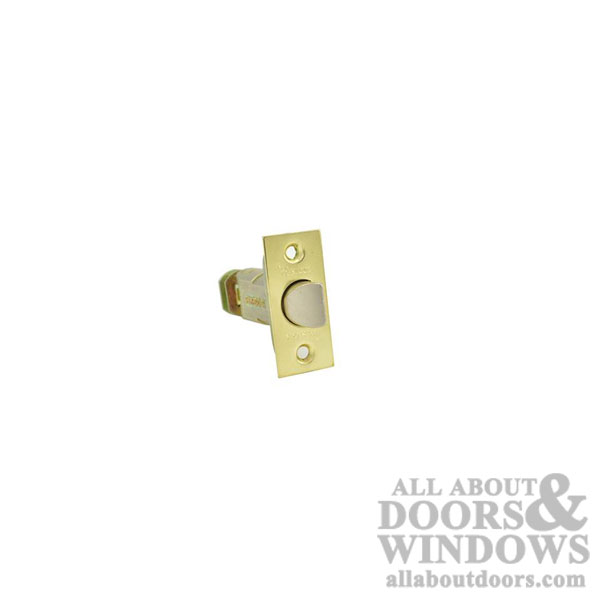 Weslock Latch Dual Option Adjustable Spring Latch