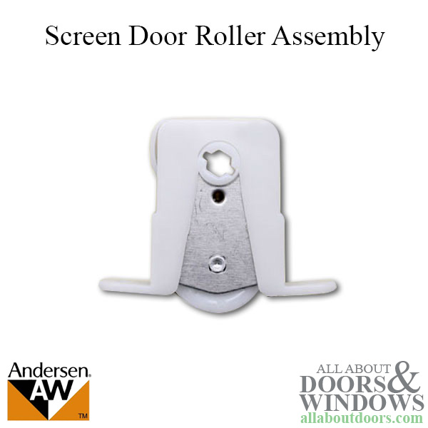 Andersen Screen Door Roller Assembly Each