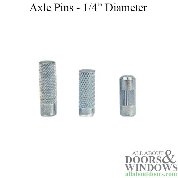 Door Rollers, Wheels & Parts | Glass Patio Door