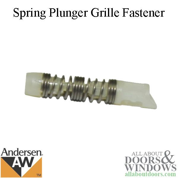 Andersen Tilt Wash Dc And Tilt Wash Tw Windows