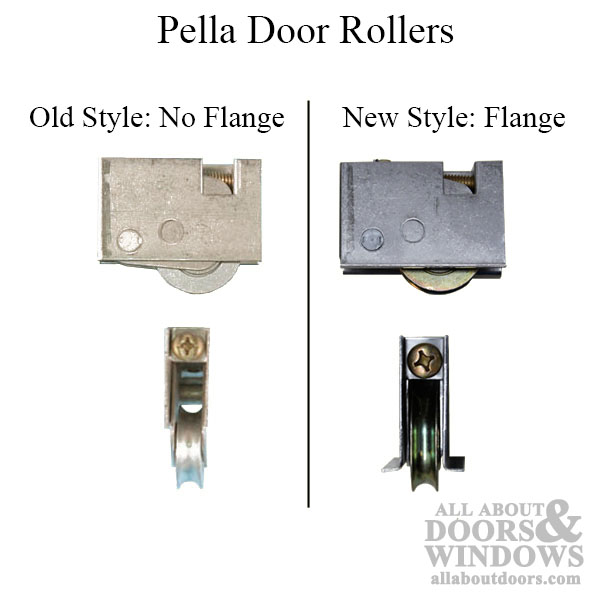 Wheel Bearing Price >> Patio Door Roller Assembly | Sliding Door Roller Assembly