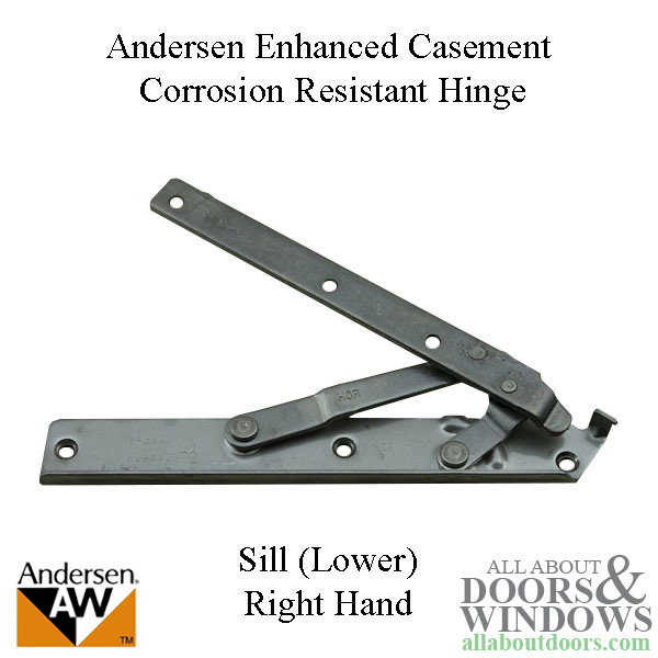 Casement Window Hinges Andersen Hinges All About Doors