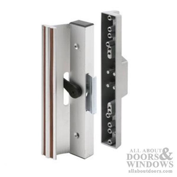Handle Set Sliding Patio Door Extruded Aluminum