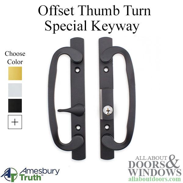 Sliding Glass Door Handles Locking Weiser Sliding Door