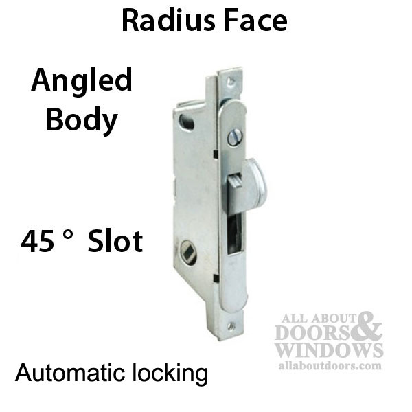 1 Point Mortise Locks | Gl Patio Door on