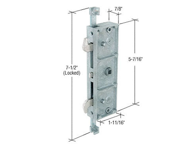 Sliding Gl Door Lock Replacement | Sliding Gl Door Parts on