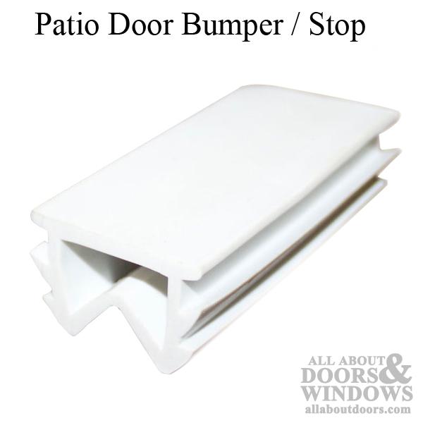 Patio Door Bumper Sliding Door Stop 3 1 2 Quot