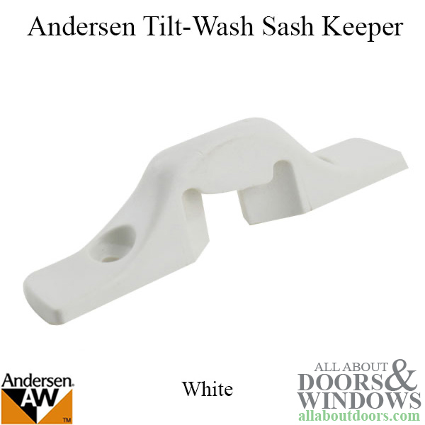 Sash Locks And Keepers For Andersen Double Hung Windows