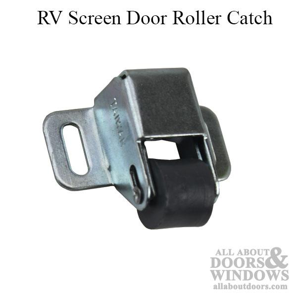 Rv Screen Door Roller Catch
