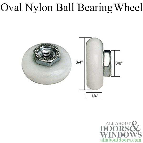 Shower Door Roller Replacement Shower Amp Tub Parts