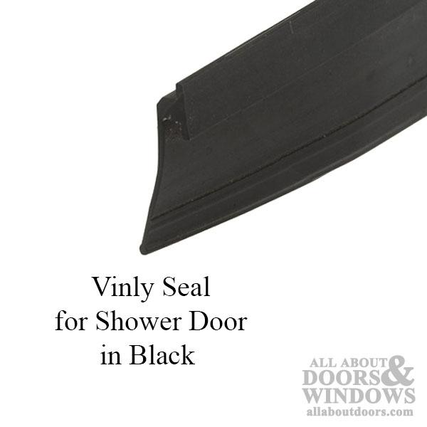 Shower Door Sweeps Shower Door Bottom Seal Shower