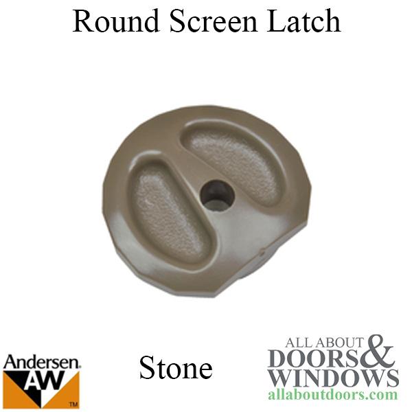 Andersen Sliding Screen Door Locks And Latches