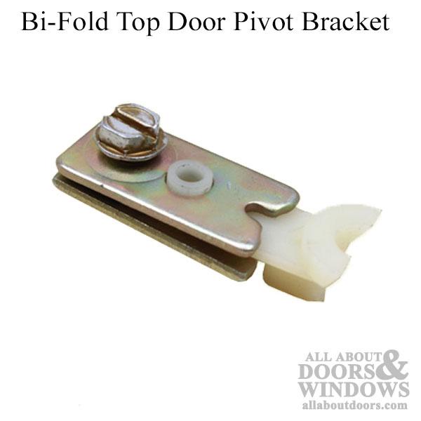 Bi Fold Top Door Pivot Bracket Discontinued