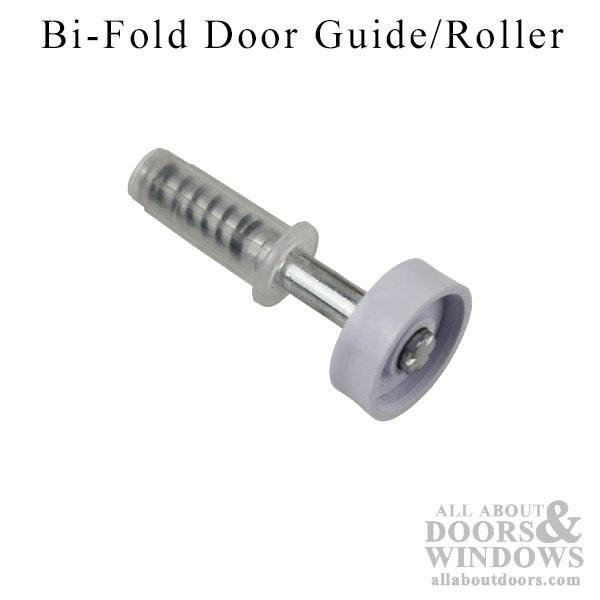 Guide Roller Top Bi Fold Door