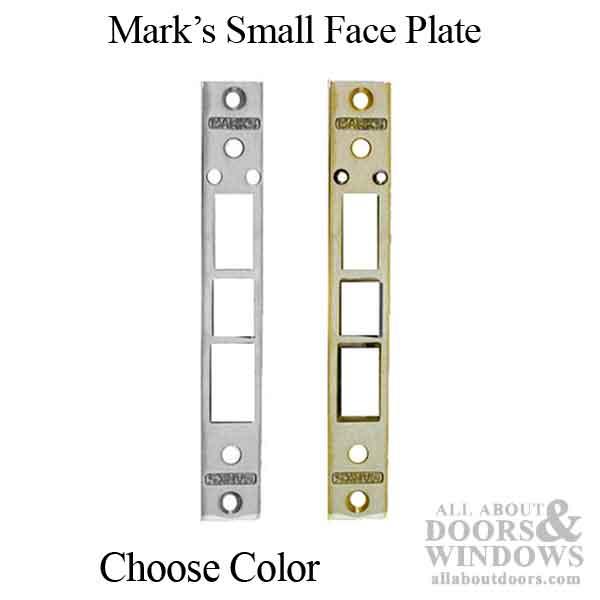 Door Strike Plates Storm Door