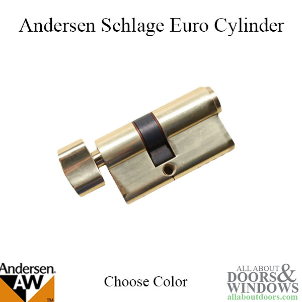 Andersen And Emco Mortise Locks For Storm Doors Storm
