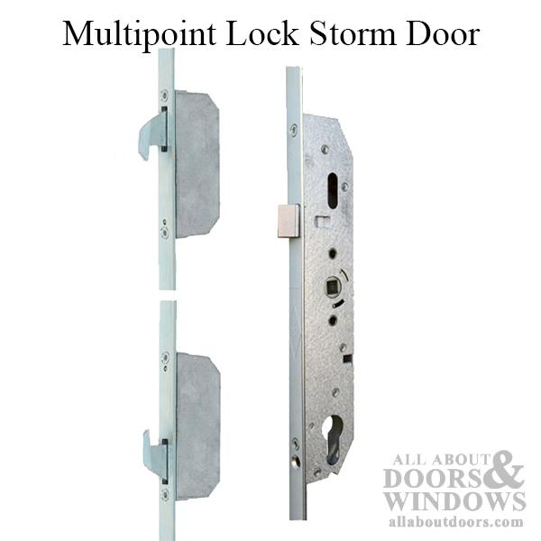 Larson Storm Door Parts Amp Accessories Door Hardware