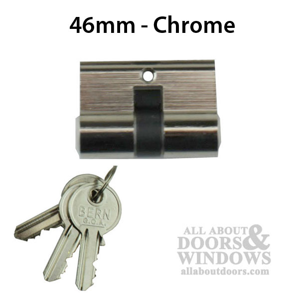 Keyed Gate Lock Double Key Lock All About Doors