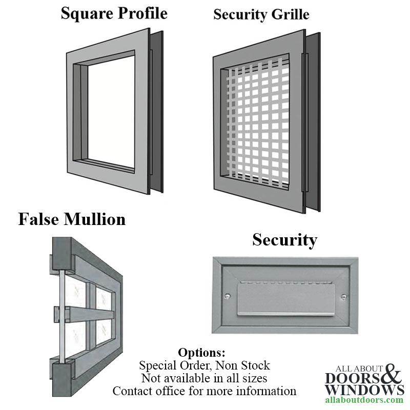Door Lite Kits For Commercial Doors Replacement Door