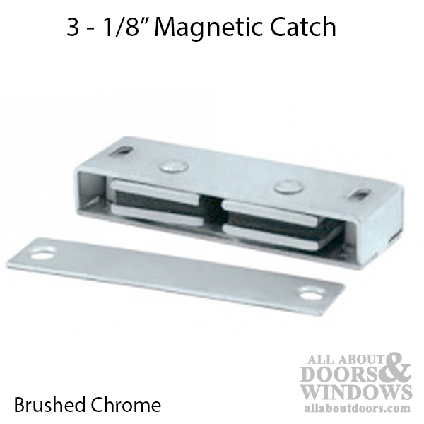 Magnetic Catch 3-1/8