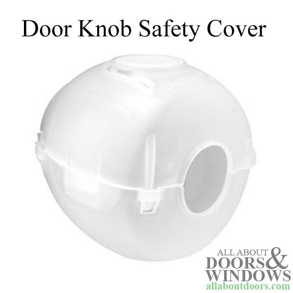 Door Knob Covers 2 Pack