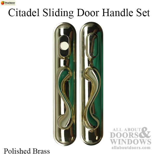 Sliding Door Parts Peachtree