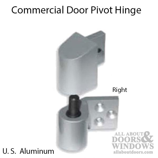 Commercial Door Pivots Industrial Door Parts