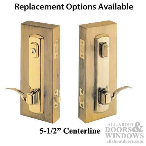 2 Inch Backset Locks Deadbolts Door Parts