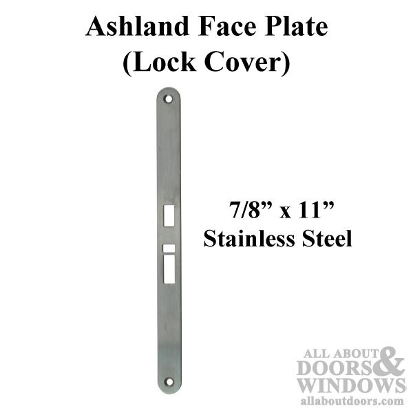 Deadbolt Cover Plate Deadbolt Lock Cover Plate