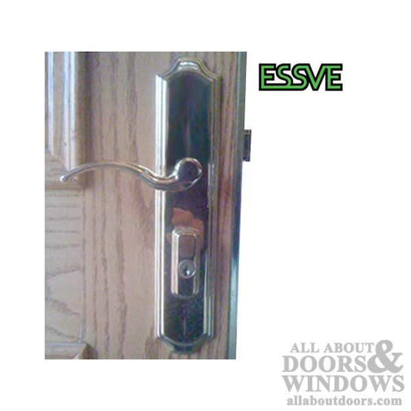 Essve Active Keyed Trim Used By Marvin Pease Truth And