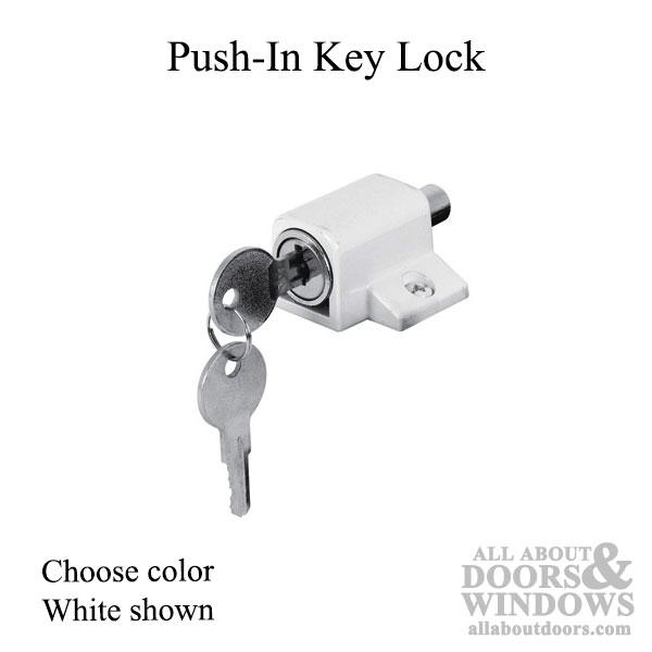 Door Security Locks Glass Patio Door