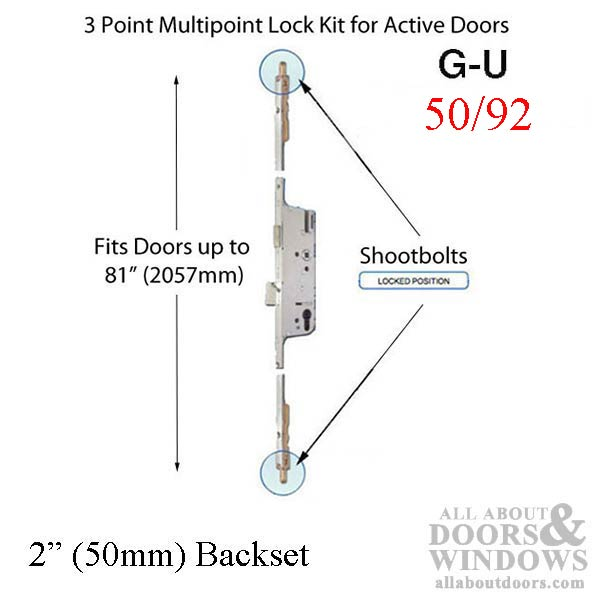 Multipoint Lock Hardware Pella Hardware All About