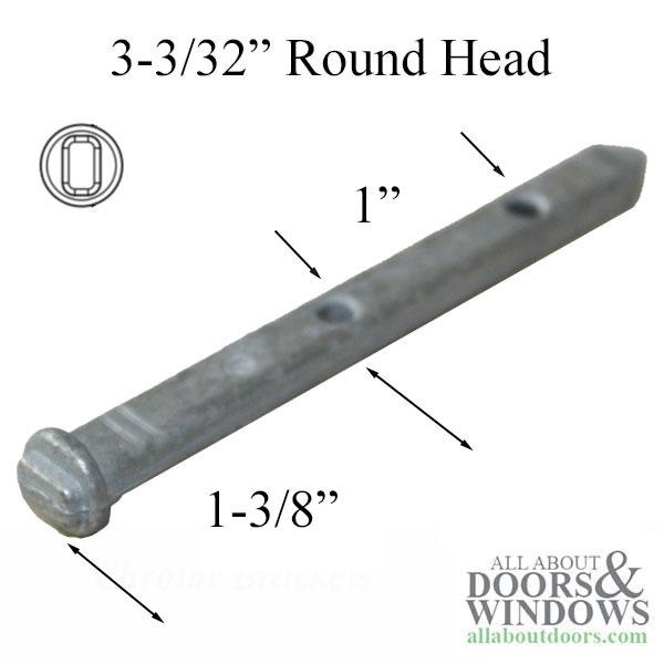 """Quick tilt pivot bar 96cq 30 2 5/32"""" window repair parts, tilt."""