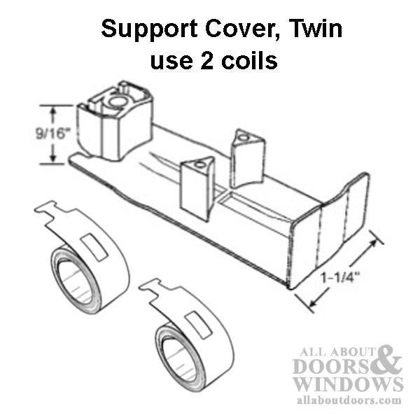Dual Coil Art