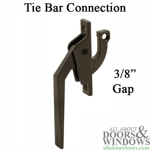Casement Window Bottom Locking Handle Tie Bar 2 3 8 Inch
