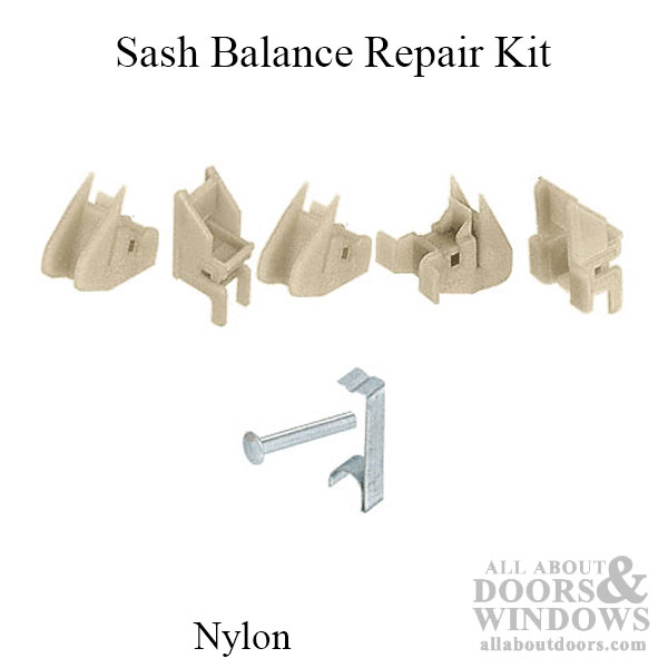 Sash Balance Repair Kit