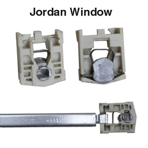 Balance Block Pivot Lock Shoe For Tilt In Window W