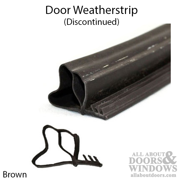 Kerf Weatherstripping Door Amp Window