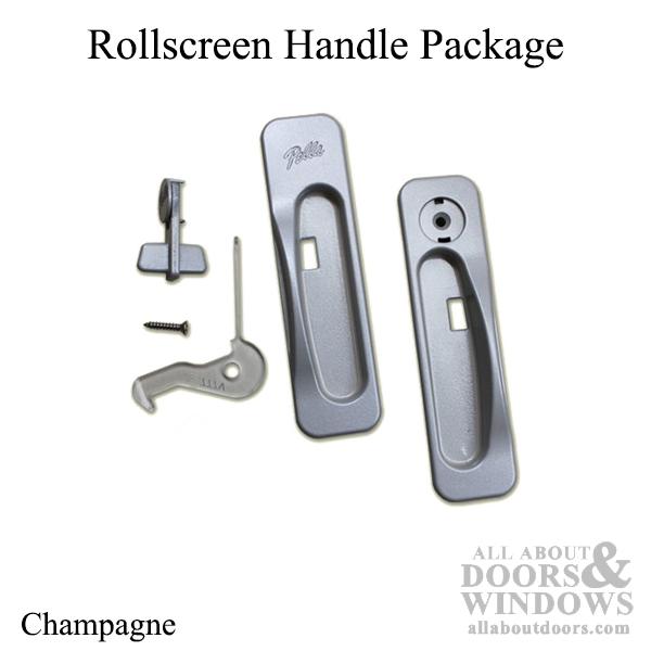 Sliding Patio Door Hardware Pella Hardware