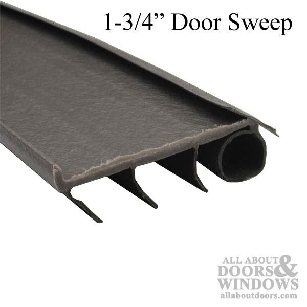 Andersen 48 1 34 Inch Architectural Clad In Swing Entry Door