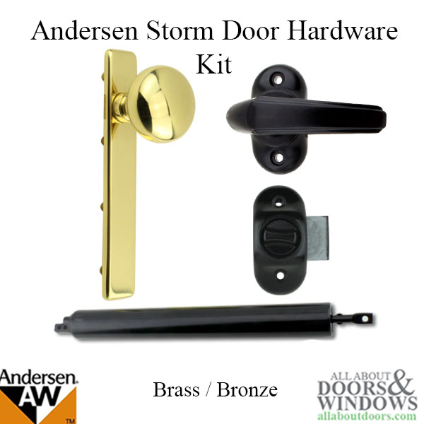 Brand: Andersen, Cole-Sewell, Emco, Larson